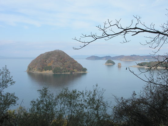 Asamushi Onsen Forest Park