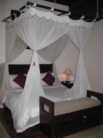 Bugan Villas : Bedroom