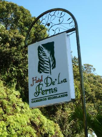 Hotel De' La Ferns: Hotel De' La Ferns