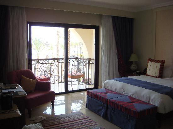The Palace Port Ghalib: Standard InterContinental Room