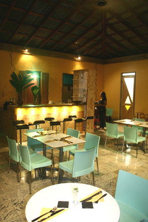 Conuco: Main Room