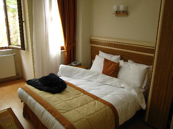 May Hotel Istanbul: typical room
