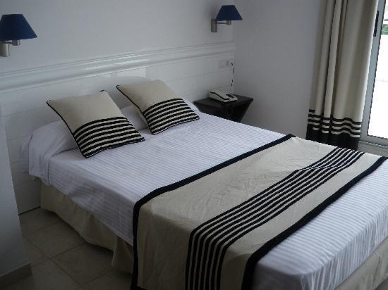 Hotel Best Terramarina : Chambre