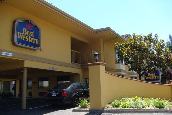 Photo of Best Western Inn Santa Cruz