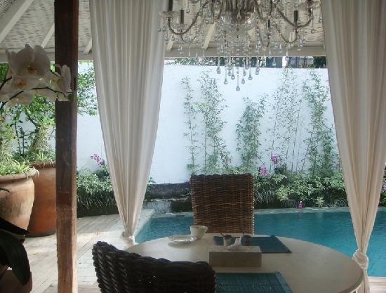 Oazia Spa Villas: 1 bedrooms villa