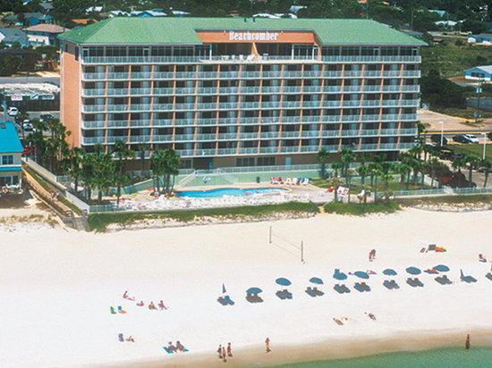 Photo of Beachcomber by the Sea Panama City Beach