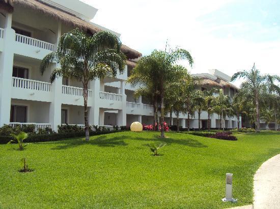 Grand Riviera Princess All Suites Resort & Spa: Resort