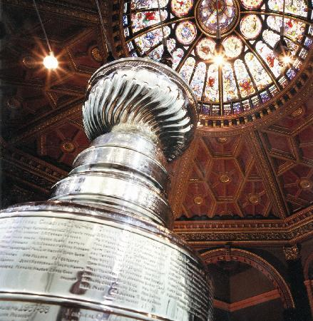Photo of Tourist Attraction Hockey Hall of Fame at Brookfield Place - Concourse Level, Toronto M5E 1X8, Canada