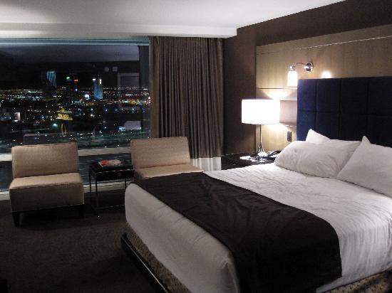 Corner Suite Hallway Looking In From Front Door Picture Of Aria Resort Amp Casino Las Vegas