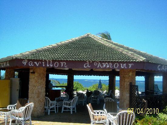Vasco da Gama : bar