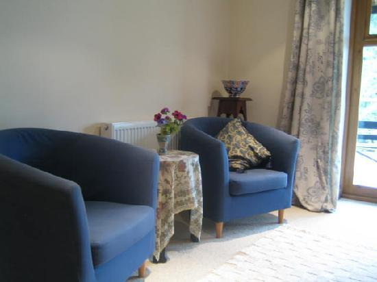 The Old Farriers: Relax in your room