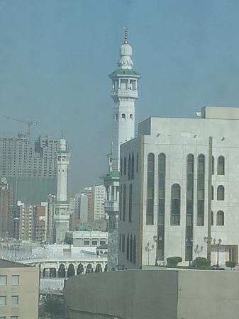 Le Meridien Makkah: Haram View Room1