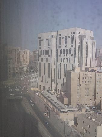 Le Meridien Makkah: Haram View Room
