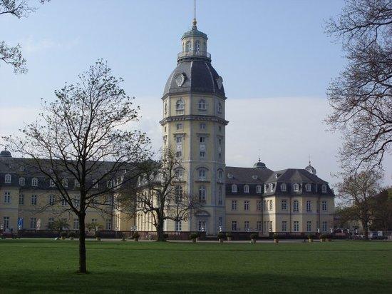 Καρλσρούη, Γερμανία: Karlsruhe, 2008