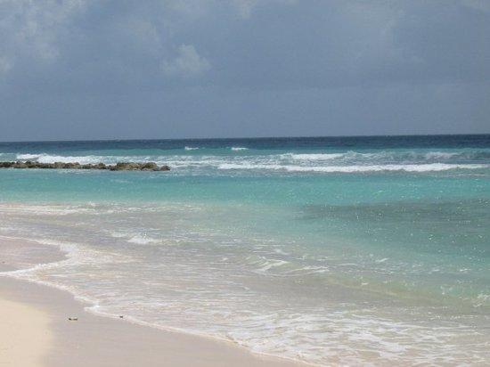 Barbados Resmi