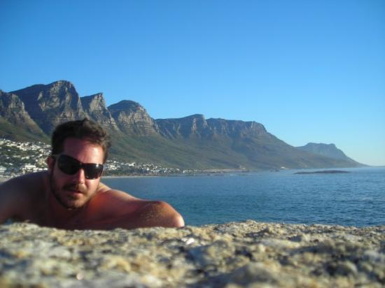 Camps Bay-bild