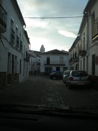 El Gastor Photo