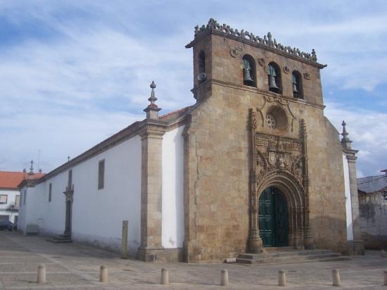 Vila Nova de Foz Coa, Portogallo: Vila Nova de Foz Côa
