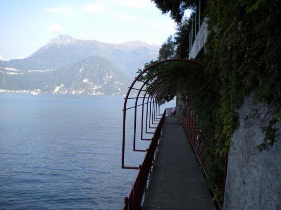 Varenna, 2009, Lago di Como