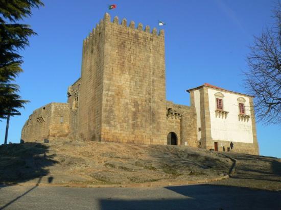 Belmonte - Portugal (2007)
