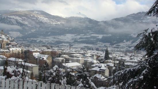 Sion Switzerland  city images : Sion Switzerland 2008 Bild von Sitten, Kanton Valais ...
