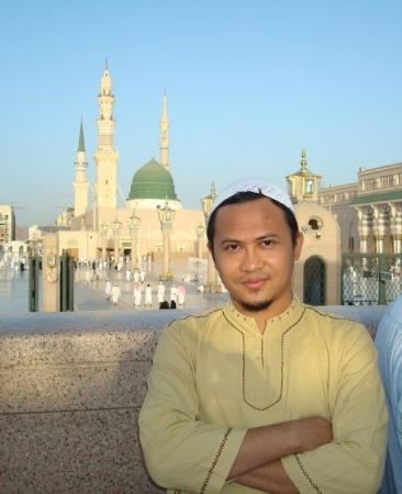 Medina Picture