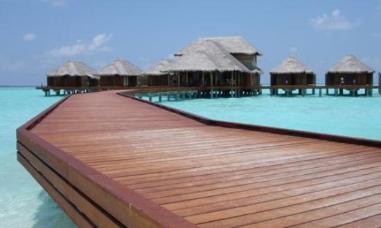 Атолл Шавияни: anantara maldives - spa