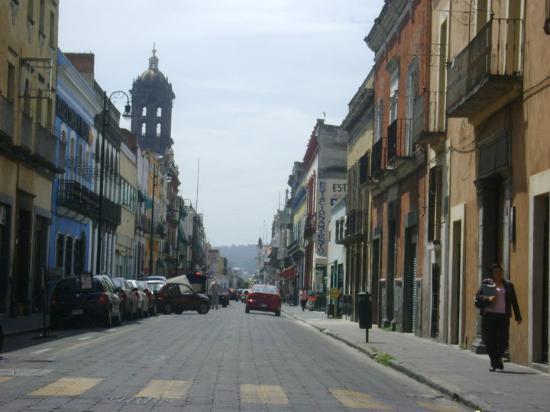 Puebla Foto