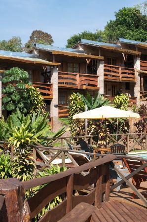 Jasy Hotel: Los Troncos