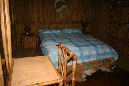Finca El Cielo : Room
