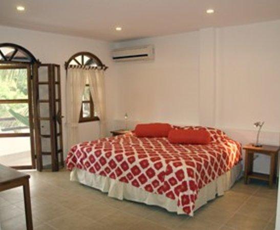 Hotel Galapagos Suites: Matrimonial Room