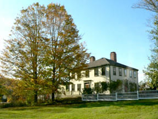 Photo of Englishman's Bed and Breakfast Cherryfield