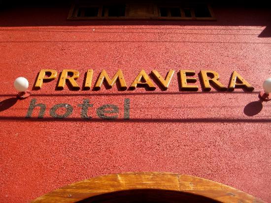 Hotel Primavera Picture
