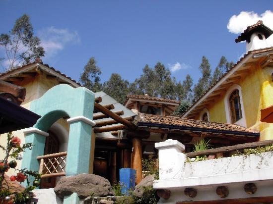 La Casa Sol Otavalo張圖片