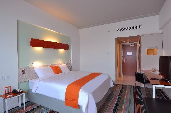 HARRIS Hotel & Conventions Kelapa Gading Jakarta: Harris Room