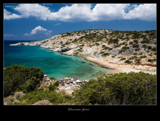 Schinoussa Island Greece Picture Of Schinoussa