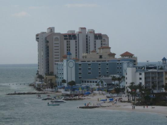 St. Pete Beach, Floryda: Saint Pete Beach, Floride, États-Unis