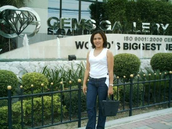 Gems Gallery Pattaya: gems gallery
