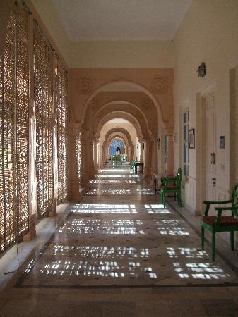 Lalgarh Palace and Museum: Inside Lalgarh