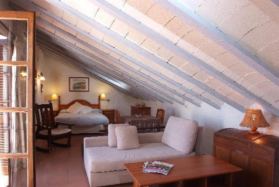 Albinyana, Spanje: Suite
