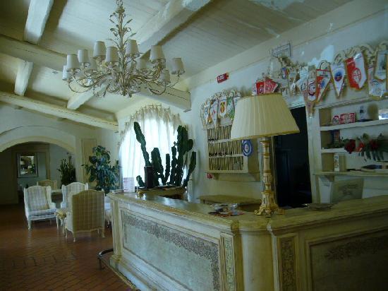 Hotel Ristorante il Poeta