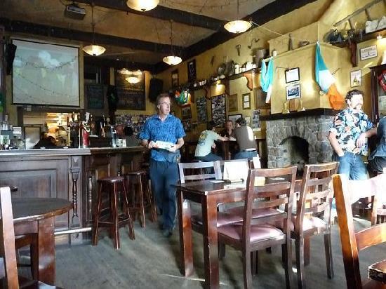 McMorrissey's Irish Pub Whangarei