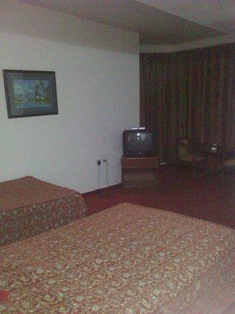 Commodore Hotel Gaza