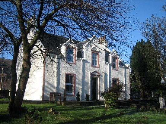 Corriness House