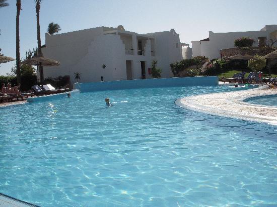Renaissance Sharm El Sheikh Golden View Beach Resort: Egypt