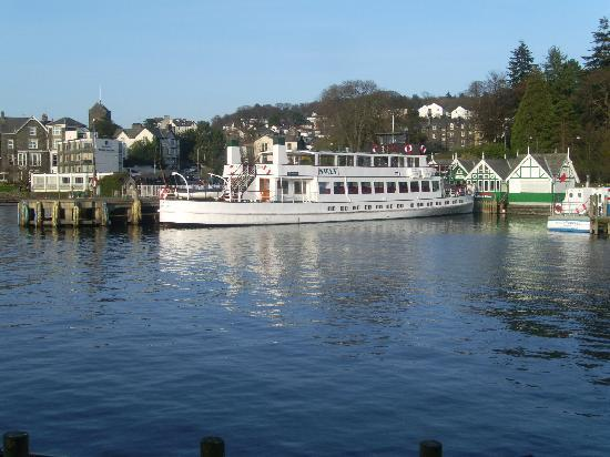 Cranleigh boutique from 132 1 3 6 updated 2018 boutique hotel reviews bowness on for Hotels in lake windermere with swimming pool