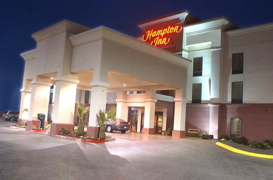Photo of Hampton Inn Midland TX