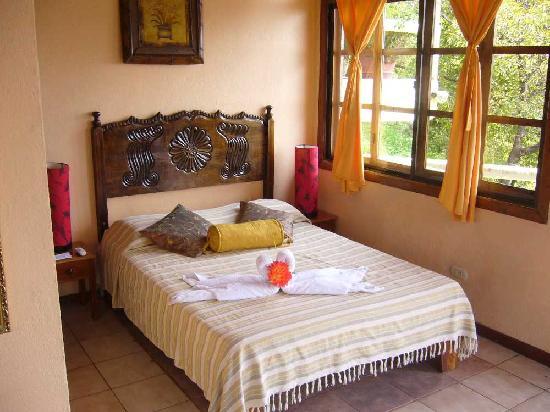 Hotel La Colina: Habitación