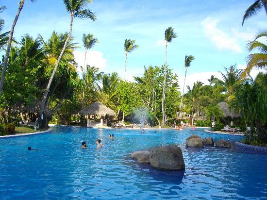 Paradisus Punta Cana Reserve Room