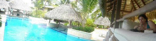 Paradisus Punta Cana Resort: Paradisus Reserve Punta Cana